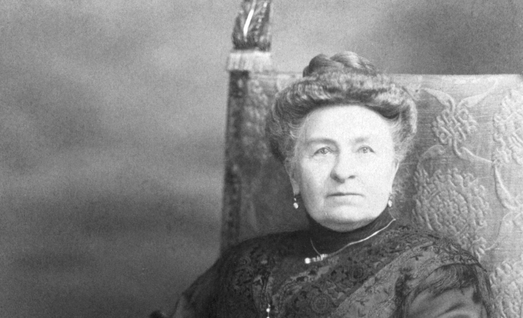 Sophie Opel, Weihnachten 1911portada