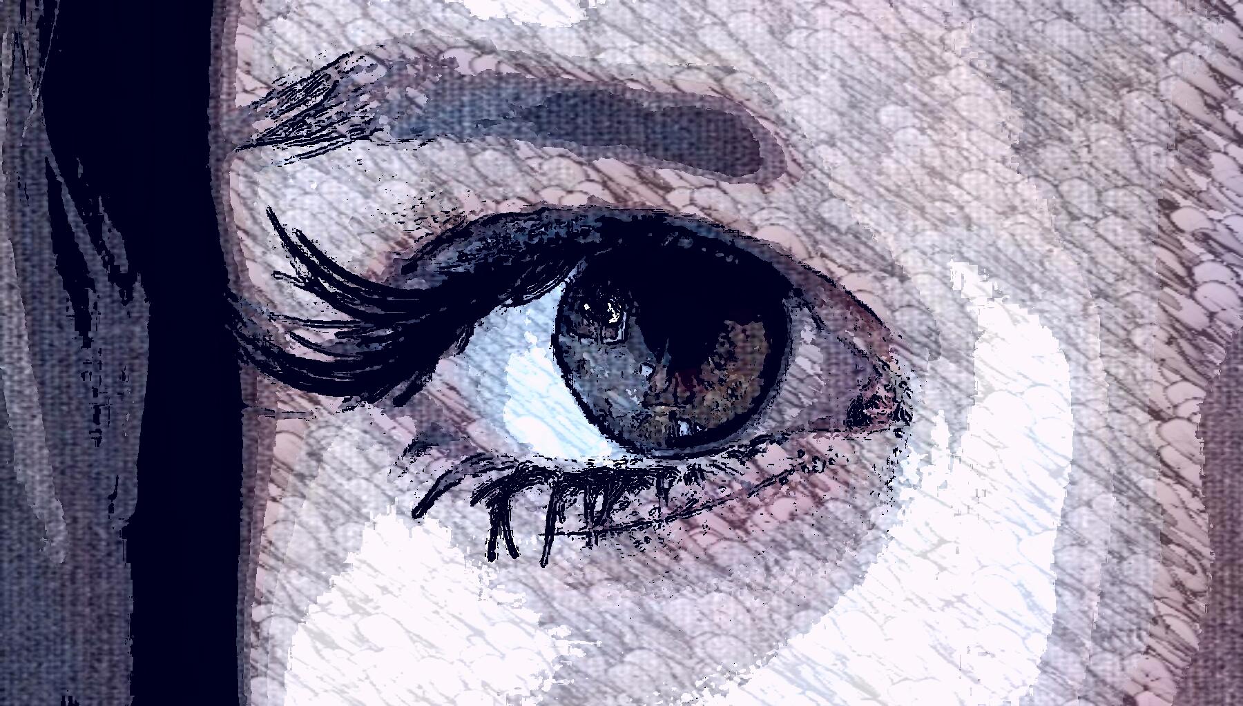 ojo grande