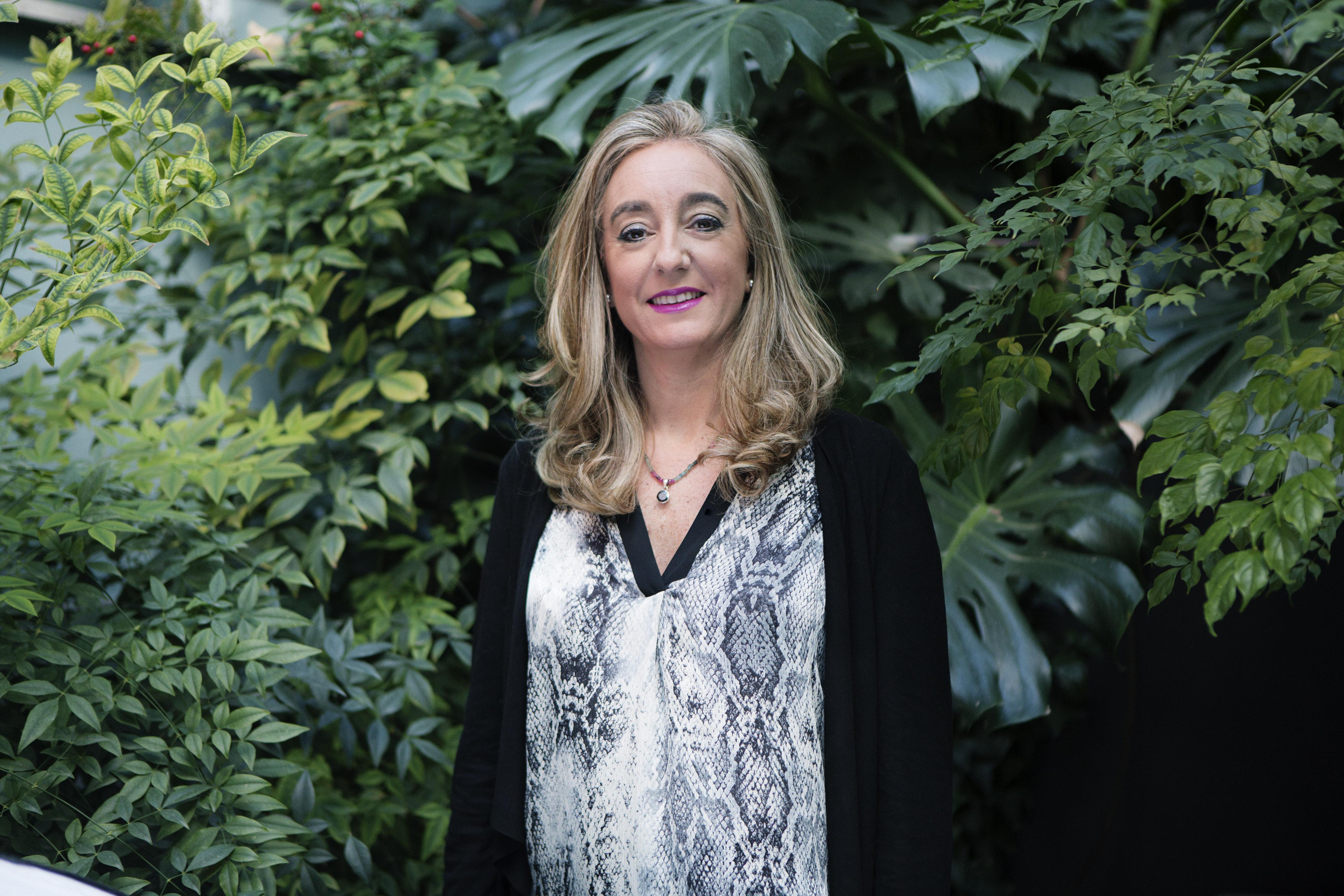 La doctora Ester Brehcist es experta en Cáncer de Mama. /FOTO: cedida por GenesisCare.