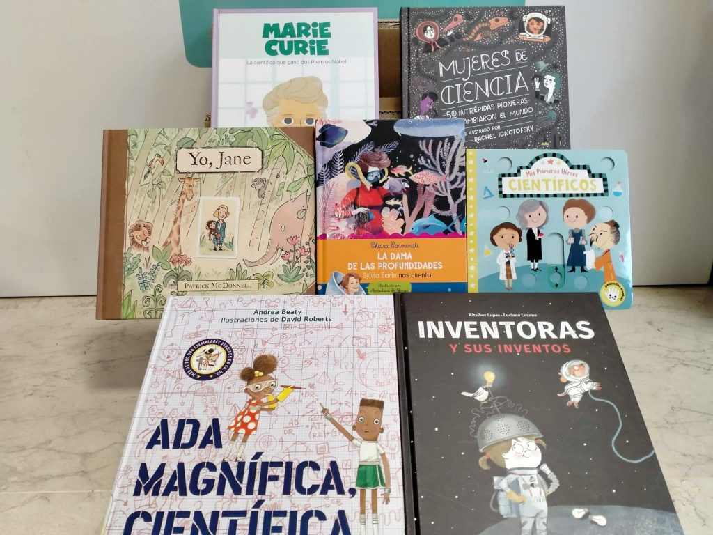 FOTO: Librería Fabulando.