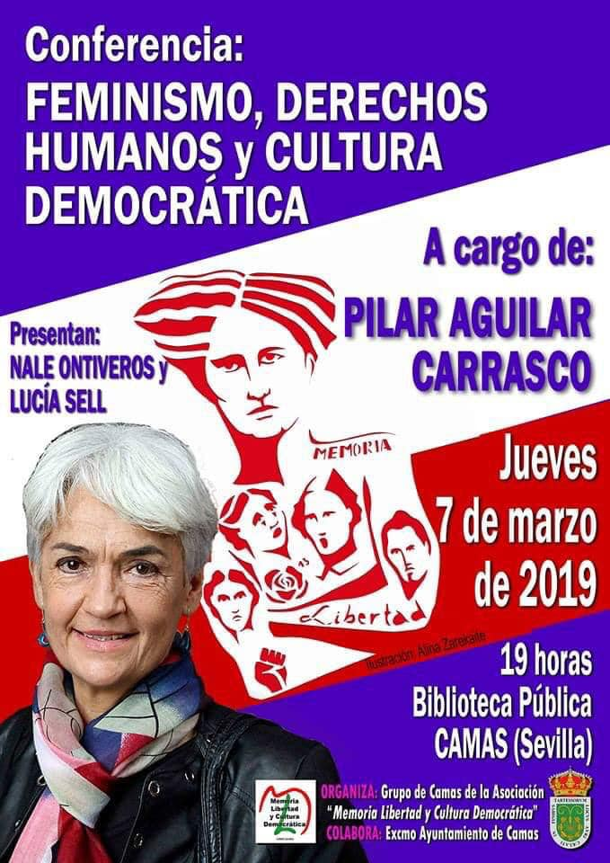 Cartel_pilaraguilar