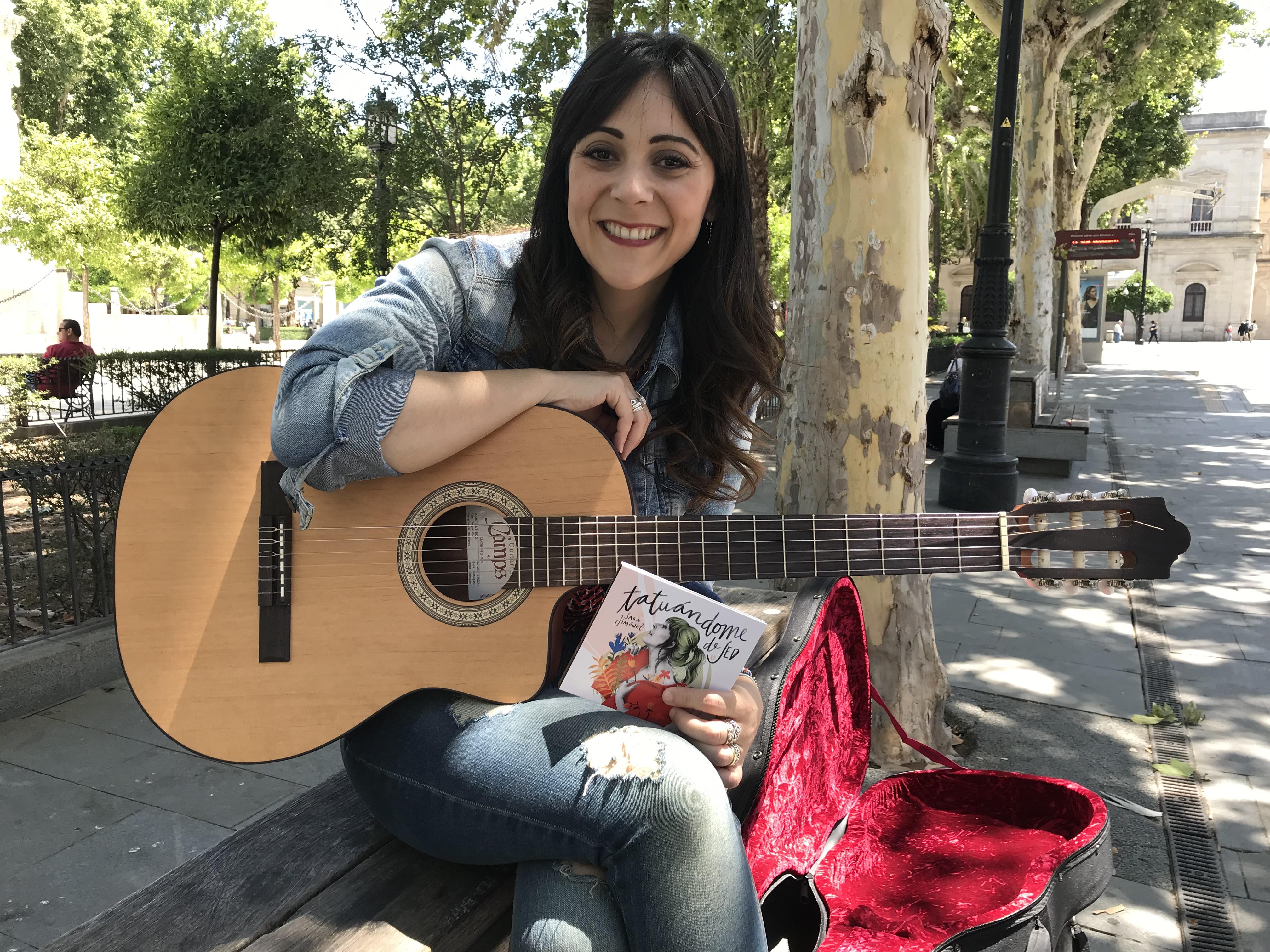 Sara Jimenez 2