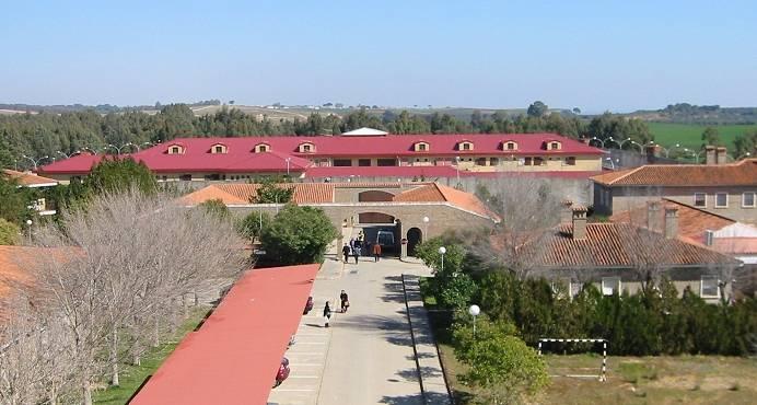 FOTO: http://www.institucionpenitenciaria.es/web/portal/centrosPenitenciarios/