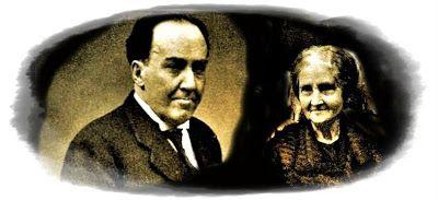 antonio y su madre