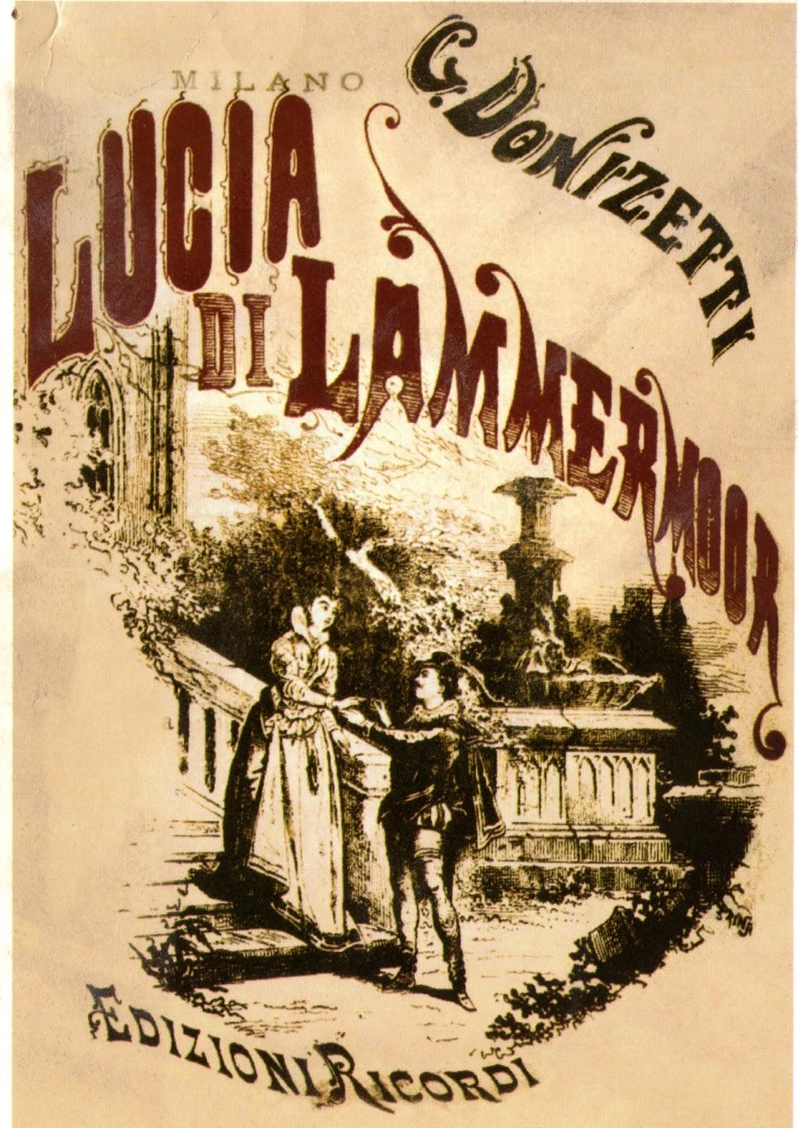 Postal-Ricordi-Lucia-di-Lammermoor