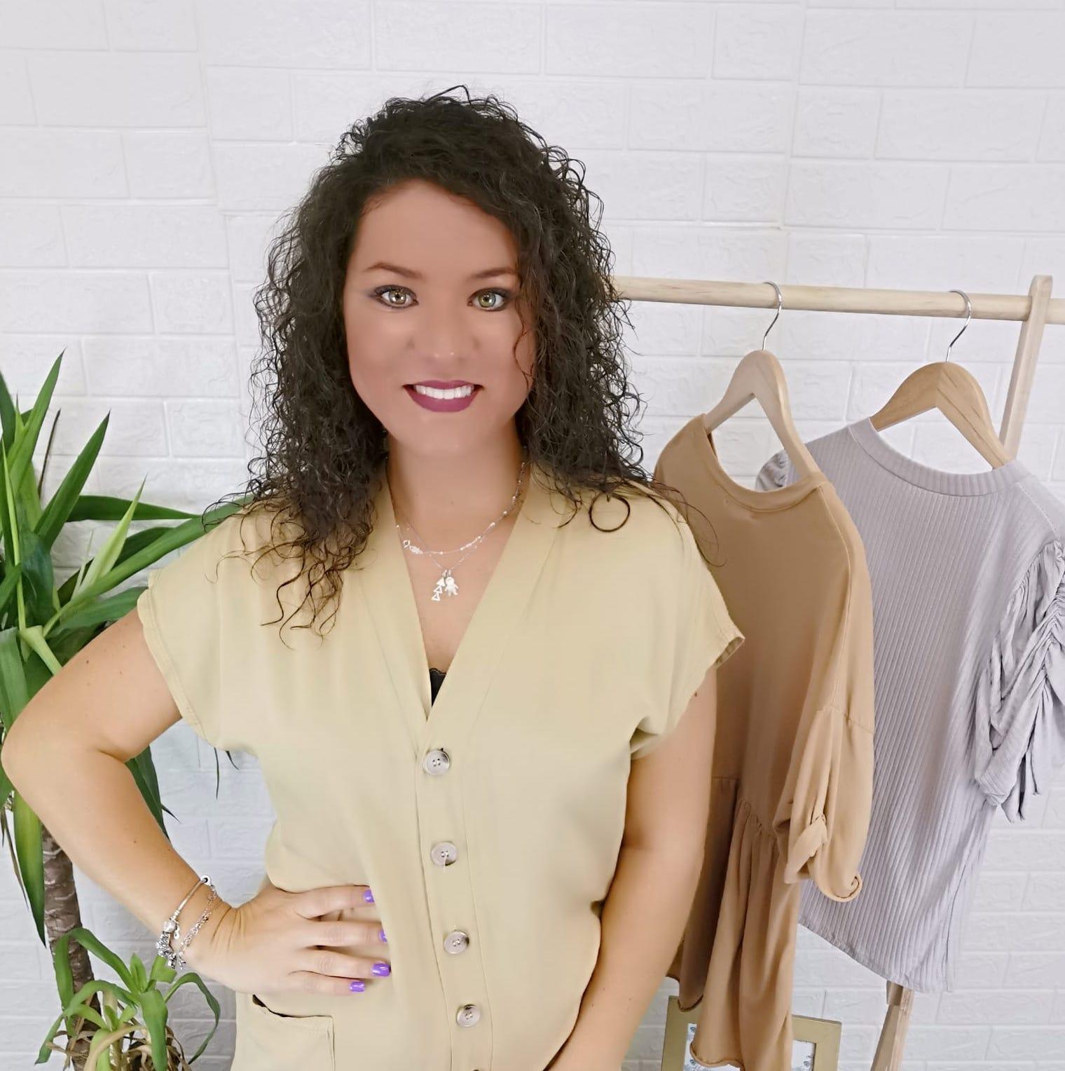 Cristina tienda ropa 1